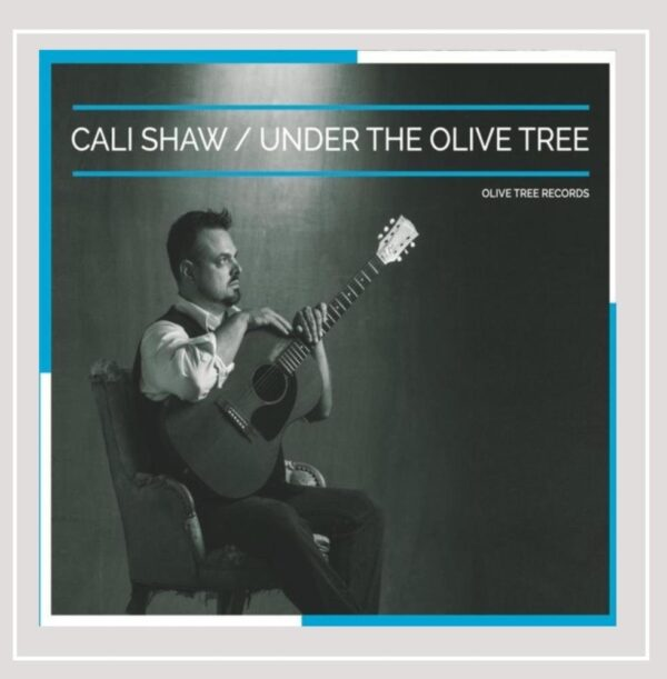 Under The Olive Tree CD